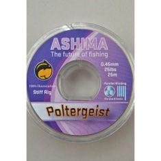 Ashima Poltergeist Fluocarbon 20 m