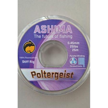 Ashima Poltergeist Fluocarbon 20 m 20lb