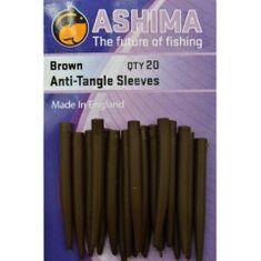 Ashima krytka proti zamotání