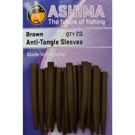 Ashima krytka proti zamotání Zelená