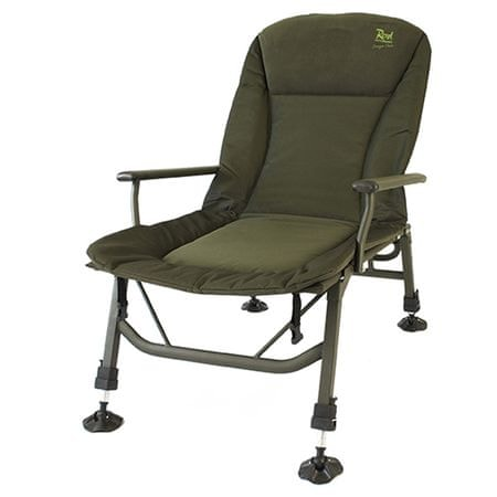 ROD HUTCHINSON Křeslo Lounger Chair