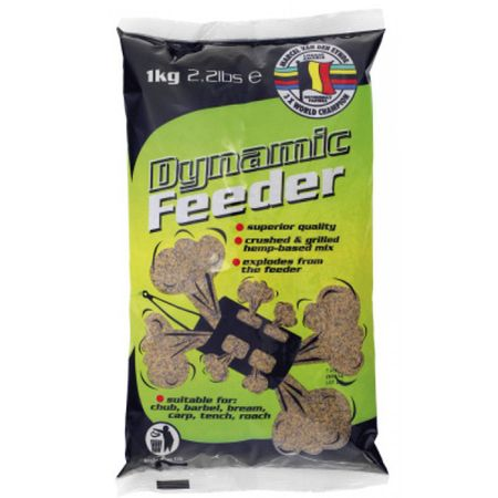 MVDE Krmítková Zmes Dynamic Feeder UK 1 kg 1 kg