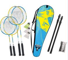 Talbot Torro badminton komplet Family set