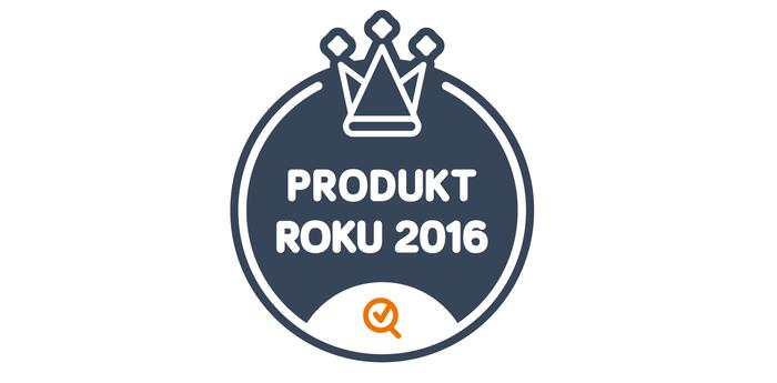 heurek produkt roku 2016