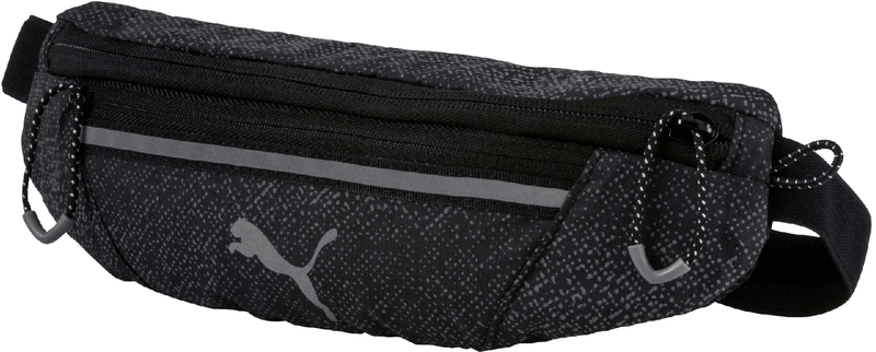 Puma PR Classic Waist Bag QUIET SHADE-night