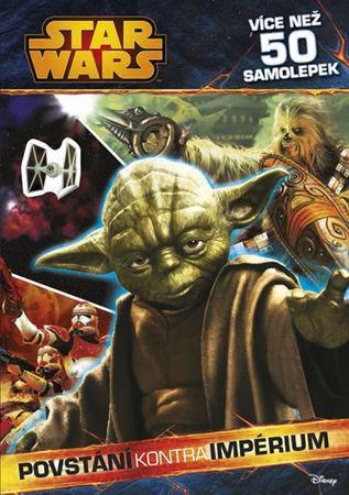 Star Wars - Povstání kontra Impérium