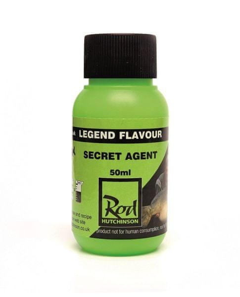 ROD HUTCHINSON Esence Legend Flavour 50 ml sublime