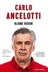 Ancelotti Carlo: Klidné vedení