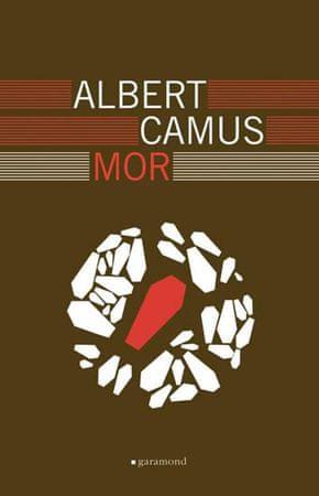 Camus Albert: Mor