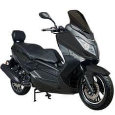 CLS MOTORCYCLE Skútr CLS MAXX 125 ccm černý