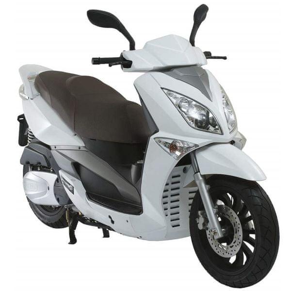 AEON MOTOR Skútr AEON Urban 125 ccm 11 kW