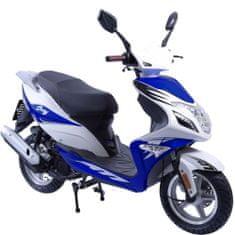 CLS MOTORCYCLE Skútr CLS OZZY 125 ccm modrý