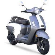 CLS MOTORCYCLE Skútr CLS BELLINI 125 ccm šedý