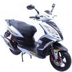 CLS MOTORCYCLE Skútr CLS BLADE 125 ccm bílý