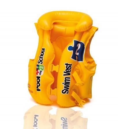 Intex Felfújható úszómellény (58660)