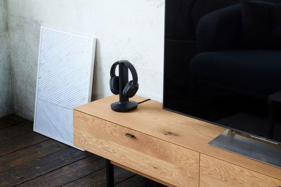 Sony MDR-RF895RK bezdrátová sluchátka
