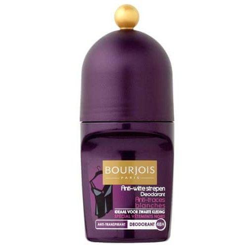 Bourjois Kuličkový antiperspirant deodorant (Anti-Traces Blanches) 50 ml