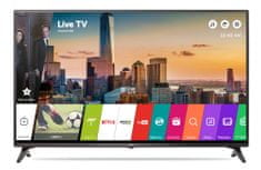 LG 49LJ614V Full HD TV