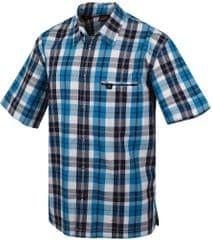 Hannah moška srajca Wariant II, modra