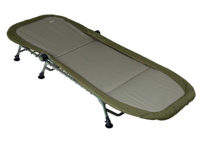 Trakker Lehátko RLX Twincam Bed