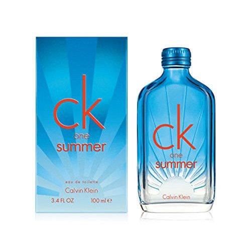 Calvin Klein CK One Summer 2017 - EDT 100 ml