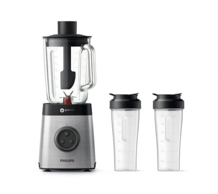 Philips blender kielichowy HR3655/00 Avance Collection