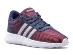 Adidas Buty Lite Racer K F99661 Red/Black