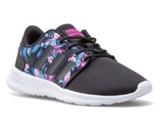 Adidas Buty Cloudfoam QT Racer W AW4007 Black/Pink/Blue