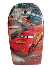 Mondo toys plavalna deska Cars, 84 cm (420401)