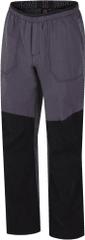 Hannah moške hlače Blog, sive