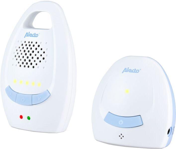 Alecto Dětská chůvička DBX-10