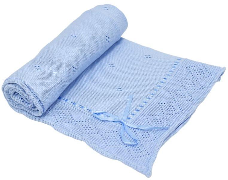 EKO Bavlněná deka Ribbon