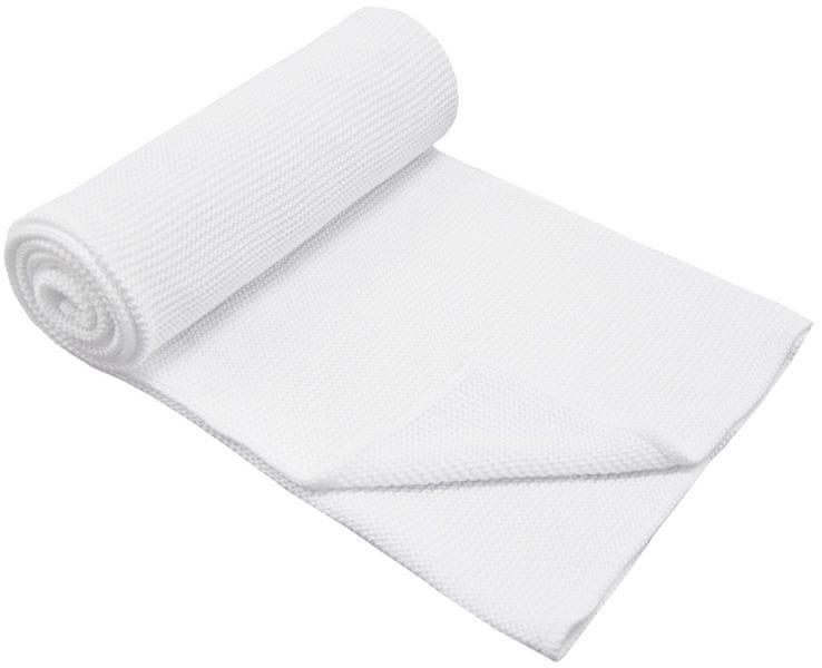 EKO Bambusová deka - White