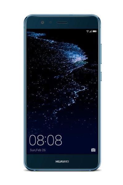 Huawei P10 Lite, Dual SIM, modrý