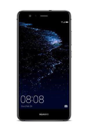 Huawei GSM telefon P10 Lite, Dual Sim, črn