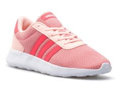 Adidas Buty Lite Racer K AW4054 Pink