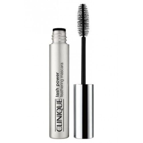Clinique Ultra-odolná řasenka (Lash Power Feathering Mascara) 5,5 ml (Odstín 01 Black Onyx)