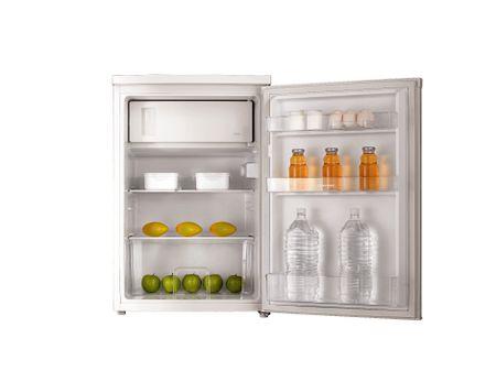 Hisense RR154D4AW2 Kombinált hűtőszekrény