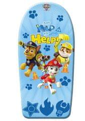 Mondo toys plavalna deska Paw Patrol, 84 cm (420602)
