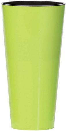 J.A.D. TOOLS donica TUBUS SLIM, 25 cm, limonkowa