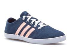 Adidas Buty QT VULC VS W F99466 Gray