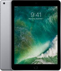 Apple iPad 32GB WiFi 2017, vesmírně šedý (MP2F2FD/A)