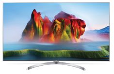 LG 49SJ810V Smart LED TV