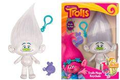 Zuru privjesak figurica Trolls, Guy Diamond-Mega (25003)