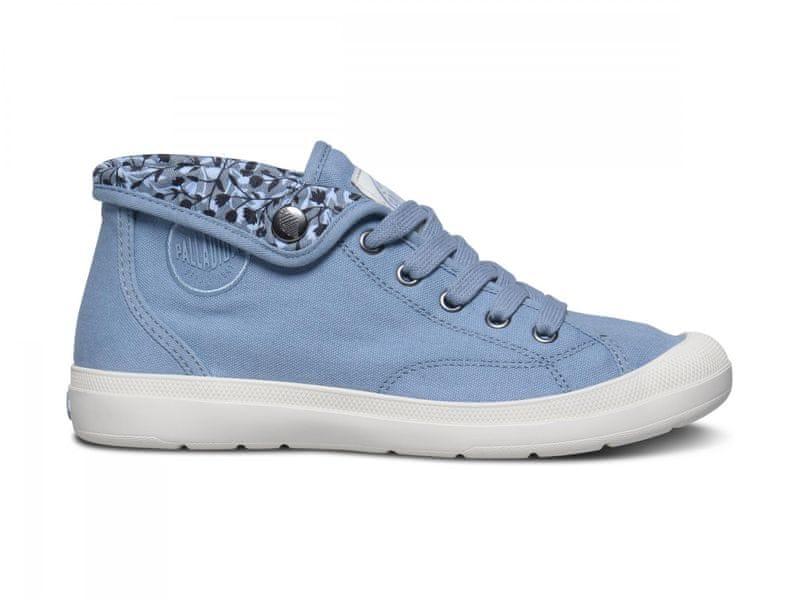 Palladium dámské tenisky Aventure 38 modrá