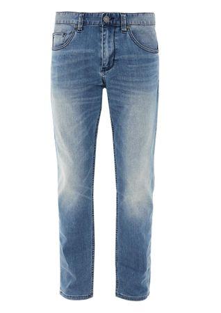 s.Oliver jeansy męskie 30/32 niebieski