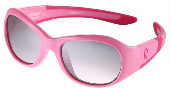 Reima okulary przeciwsłoneczne Bayou orchid pink