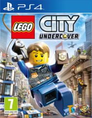 Lego City: Undercover / PS4