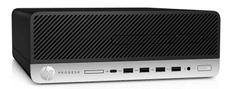 HP namizni računalnik ProDesk 400 4G MT I37100/500GB/W10Pro (1EY30EA)