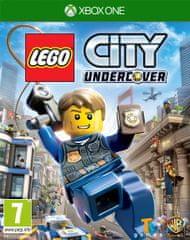 Lego City: Undercover / Xbox One